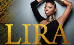 Lira Live at the Lyric Theatre