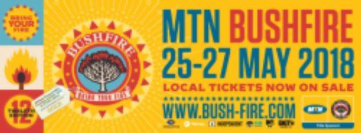MTN Bushfire Festival 2018