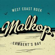 Malkop Rock Festival 2018