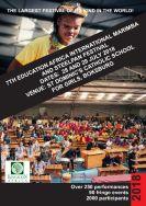 Marimba & Steelpan Festival