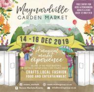 Maynardville Garden Market