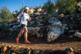 Mid-Year Trail Run Presented by Cape Storm