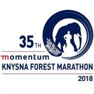 Momentum Knysna Forest Marathon 2018