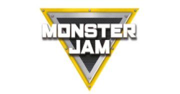 Monster Jam - Cape Town