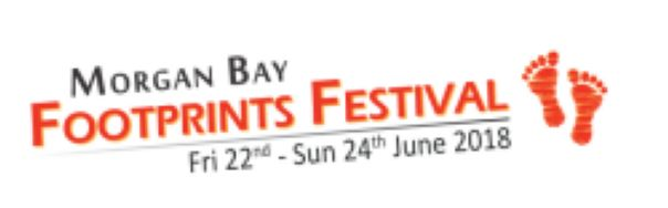 Morgan Bay Footprints Festival 2018