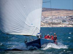 Mykonos Offshore Regatta 2020
