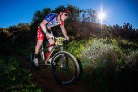 Nine to Five Mountain Bike Team Relay