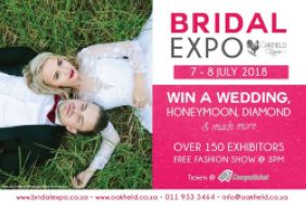 Oakfield Farm Bridal Expo 2018