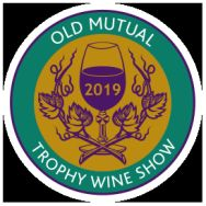 Old Mutual Trophy Wine Show 2019