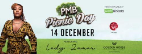 PMB Picnic Day Featuring Lady Zamar