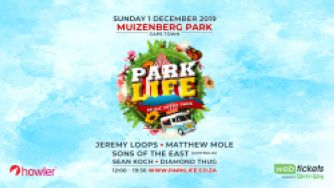 Park Life - Music in the Park