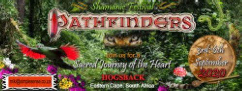 Pathfinders - Shamanic Festival