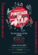Pinotage on Tap Durban 2019