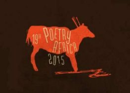 Poetry Africa 2015