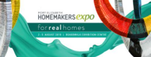 Port Elizabeth Homemakers Expo 2018