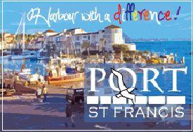 Port St. Francis Calamari Classic Festival 2014