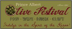Prince Albert Olive Festival 2014
