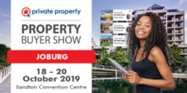 Property Buyer Show - Johannesburg 2019