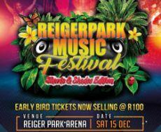 Reigerpark Music Festival