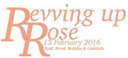 Revving Up Rosé Festival 2016