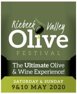 Riebeek Valley Olive Festival 2020