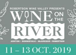 Robertson Wine on the River 2019