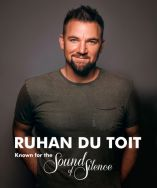 Ruhan Du Toit at Silverstar Casino