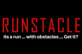 Runstacle Fundraiser for Cochlear Implant Centre