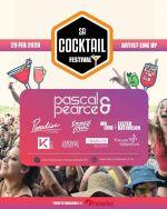 SA Cocktail Festival 2020