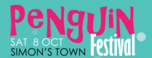 SANCCOB Penguin Festival 2016
