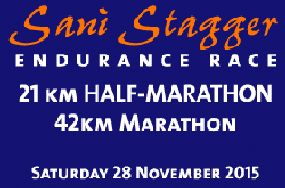 Sani Stagger Endurance Race 2015