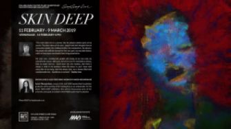 SaySayLove Skin Deep Exhibition