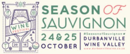 Season of Sauvignon 2015
