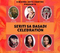 Seriti SA Basadi Celebration