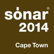 Sonar Cape Town 2014