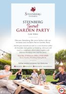 Steenberg Secret Garden Party