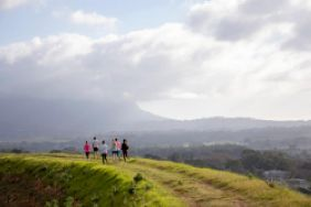 Steenberg Spring Day Trail Run 2019