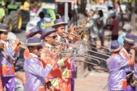 Stellenbosch Harvest Parade 2019