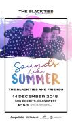 The Black Ties Experience: Sounds Like Summer