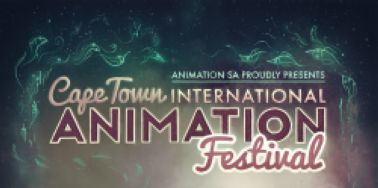 The Cape Town International Animation Festival 2019