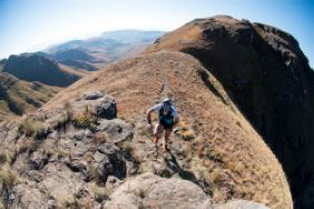 The Cathedral Peak Challenge