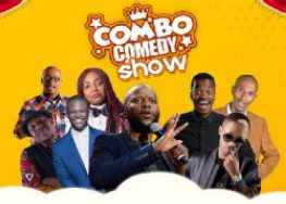 The Combo Comedy Show