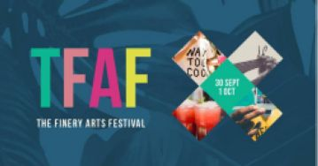 The Finery Arts Festival 2017