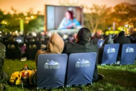 The Galileo Open Air Cinema 2019/2020
