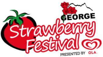 The George Strawberry Festival presented by Ola 2019