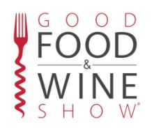 The Good Food & Wine Show Cape Town 2017