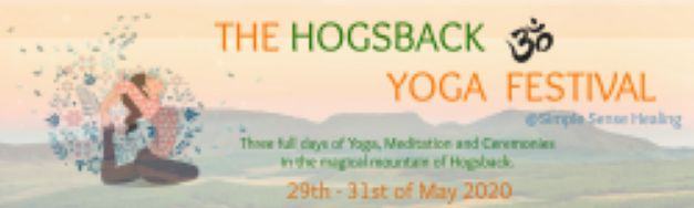 The Hogsback Yoga Festival