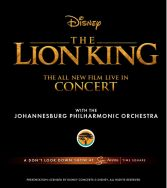 The Lion King Live In Concert