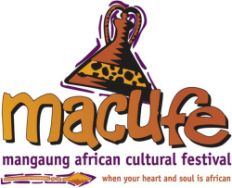 The Macufe Festival 2017