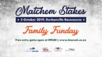 The Matchem Stakes